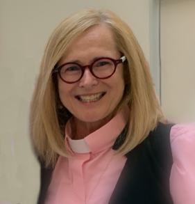 Rev Anne Hewitt