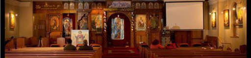 Listening & Learning Event: Worship Year in the Coptic Orthodox Tradition