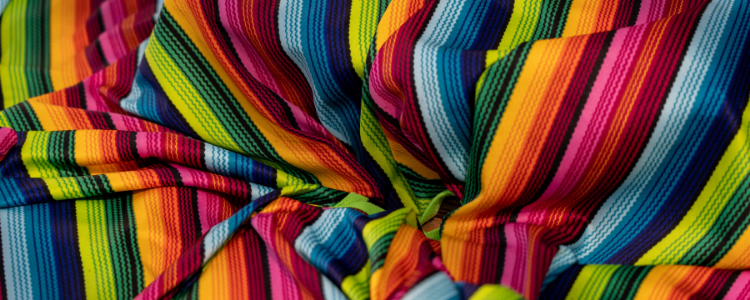 Our Thread Of Unique Colour in the Weaving of God's Story